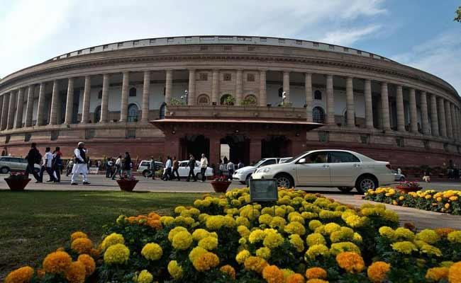 Loksabha Passed NIA Amendment Bill - Sakshi