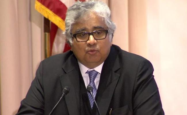 Harish Salve Charged Only Rs 1 For Fighting Jadhav Case - Sakshi