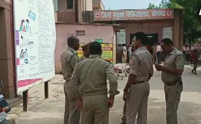 9 Shot Dead In Land Dispute In Uttar Pradesh - Sakshi