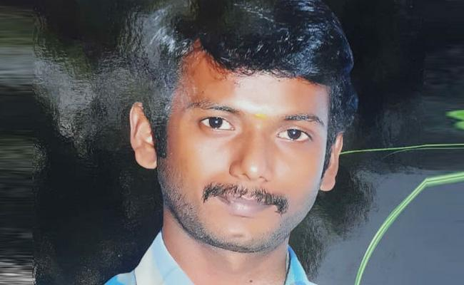 Husband Suicide Three Wifes Fight For Deadbody in Tamil Nadu - Sakshi