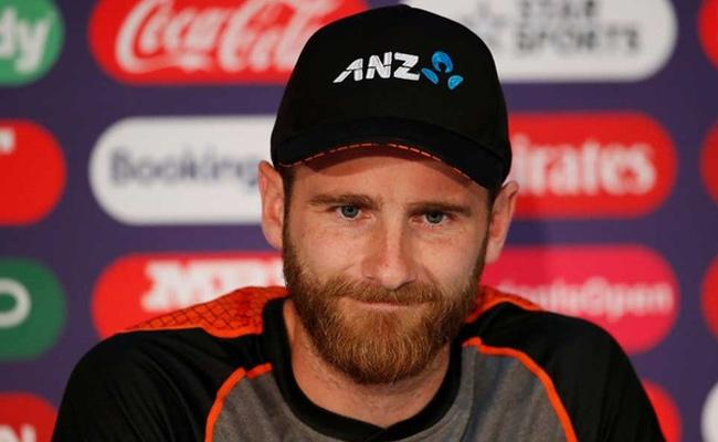 World Cup Final Match In Game Terms Are Not Fair Said By Williamson - Sakshi