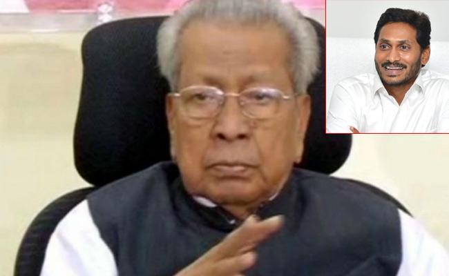 CM YS Jagan Congratulate AP New Governor Biswa Bhusan Harichandan - Sakshi