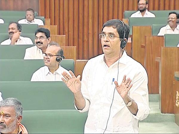 Buggana Rajendranath Comments On Chandrababu Govt - Sakshi