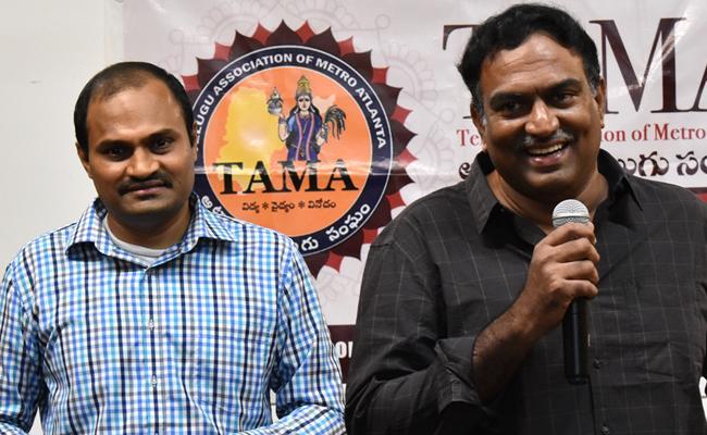 Veramachineni Ramakrishnarao conducts helth program in Atlanta - Sakshi