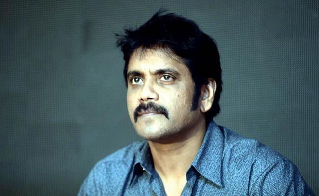 Police Officers High Alert At Bigg Boss Host Nagarjuna House - Sakshi