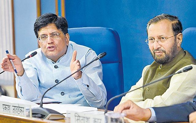 Union Cabinet approves bill to scrap 58 redundant laws - Sakshi