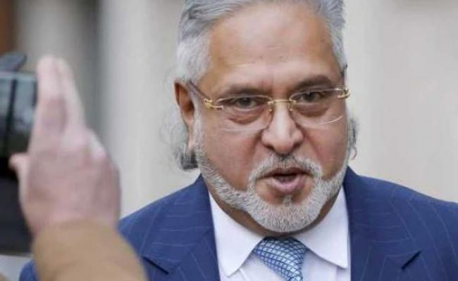 Mallya  UK High Court extradition appeal to be heard in February 2020   - Sakshi
