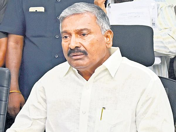Sand new policy from August - Sakshi