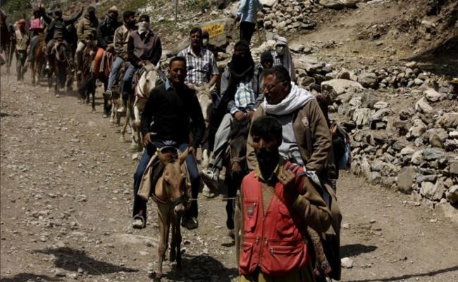 Rules Should  Change Says Senior Government Officer In Jammu And Kashmir - Sakshi