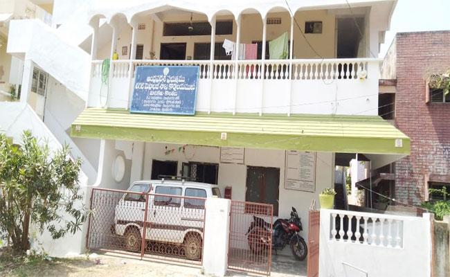Consumers Are Deceiving In Vizianagaram - Sakshi