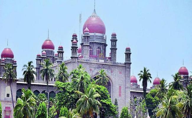 Telangana High Court Question On Municipal Elections - Sakshi