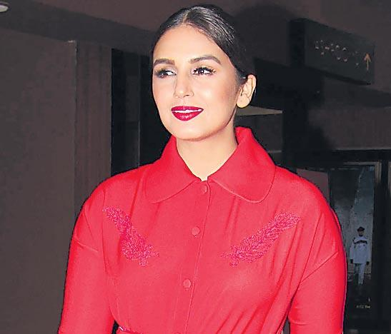 Huma Qureshi starts working on Netflix original film Army Of The Dead - Sakshi