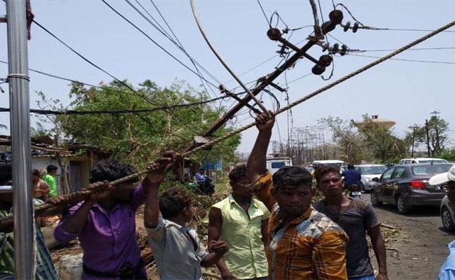 Irregularities In Electrical Department In Adilabad - Sakshi