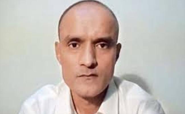 Editorial On Kulbhushan Jadhav Case - Sakshi