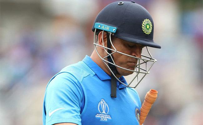 India vs West Indies Squad Selection Focus On Dhoni Future - Sakshi