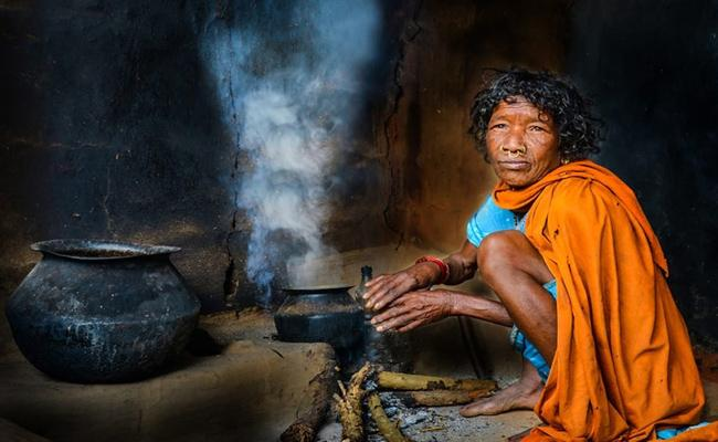 Photographer From Bapatla Gets National Photography Award  - Sakshi