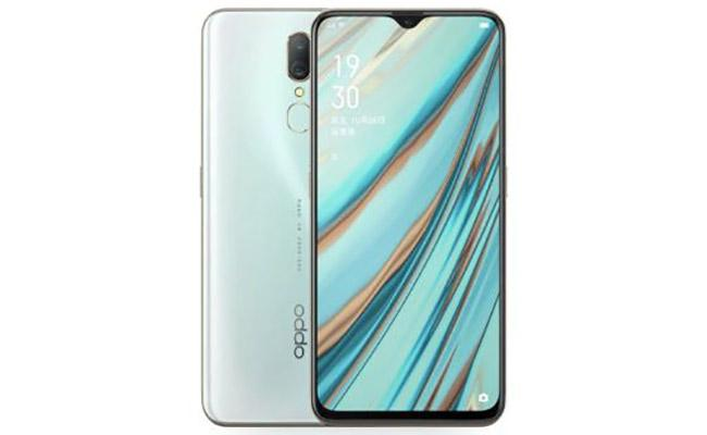 OPPO A9 launched in India for Rs 15490 - Sakshi