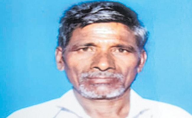 Prisoner Committed Suicide In Nizamabad Jail - Sakshi