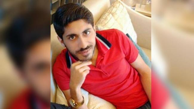Dawoods Brother Iqbal Kaskars Son Arrested - Sakshi