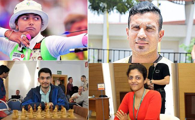 Today Sports News Roundup - Sakshi