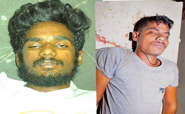 2 Youth Commit Suicide In Warangal District - Sakshi