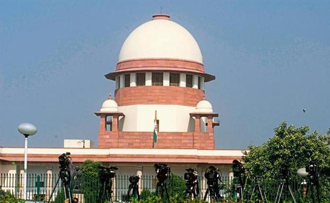 FIR Must Be Registered On Encounter Killing By Police Supreme Court Order - Sakshi