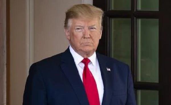 Trump administration mulls increasing merit-based immigration to 57 persant - Sakshi
