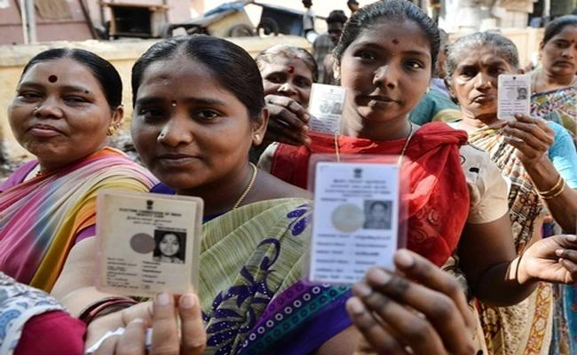 Siddipet District Women Voters Hold The Key In Municipal Elections - Sakshi