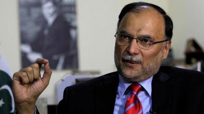 PML N Leader Accuses Imran Khan Over Abbasis Arrest - Sakshi