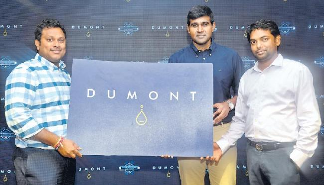 Dumont plans ice cream plant in Telangana State - Sakshi