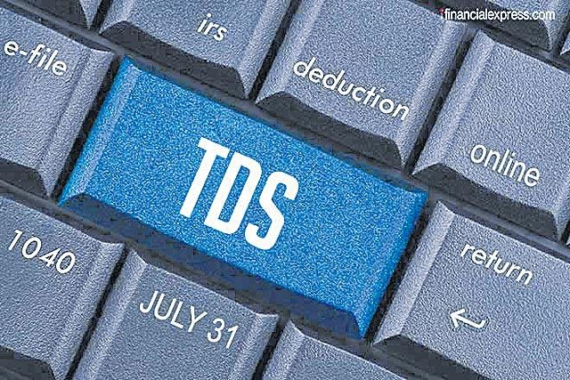 2 persant TDS on cash withdrawal over Rs 1 cr from multiple accounts - Sakshi