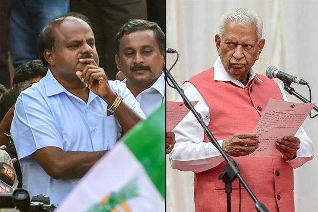 Uncertanity Continues In Karnataka Assembly - Sakshi