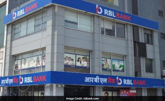 RBL Bank Q1 net profit rises 41percent to 267 crore - Sakshi