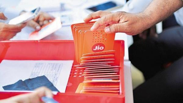 Jio pips Airtel now second-largest operator by subscriber base - Sakshi