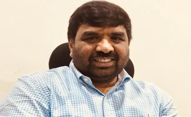 Challa Madhusudhan Reddy Appointed As AP Skill Development Corporation Chairman - Sakshi