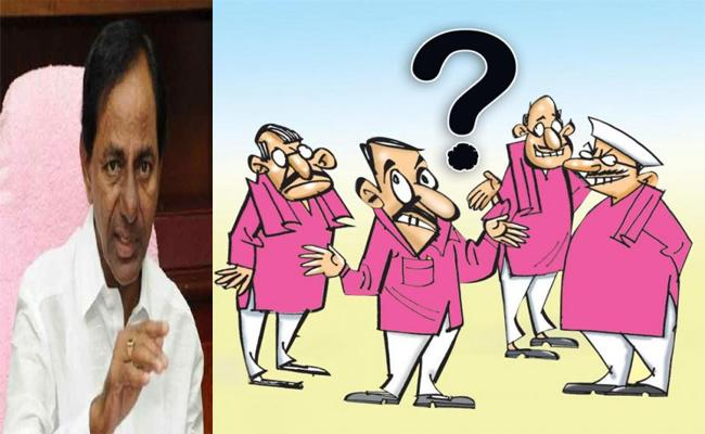CM KCR Is Very Careful In Selecting The Candidates For Municipal Polls - Sakshi