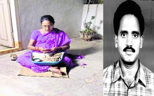 Special story On Gulf Country Victims In warangal - Sakshi
