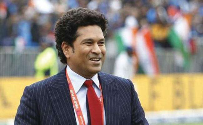 Sachin Sixth Indian To Be Inducted ICC Hall of Fame - Sakshi