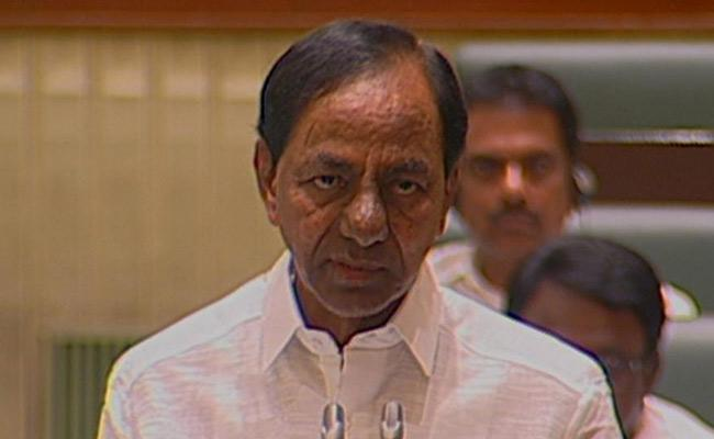Telangana Assembly Sessions Discussions On Municipal Act - Sakshi