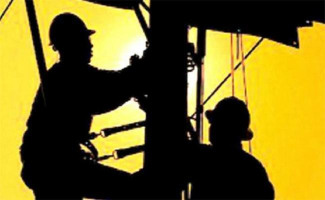 Irregularities In Junior Lineman Selections In Adilabad - Sakshi