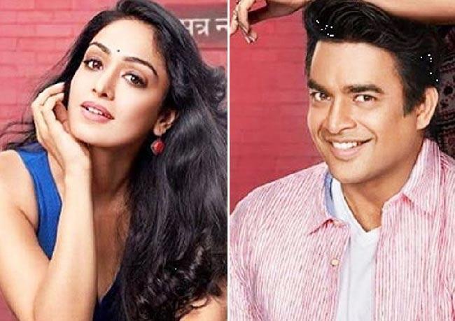 Madhavan and Khushali Kumar to star in Dahi Chinni - Sakshi