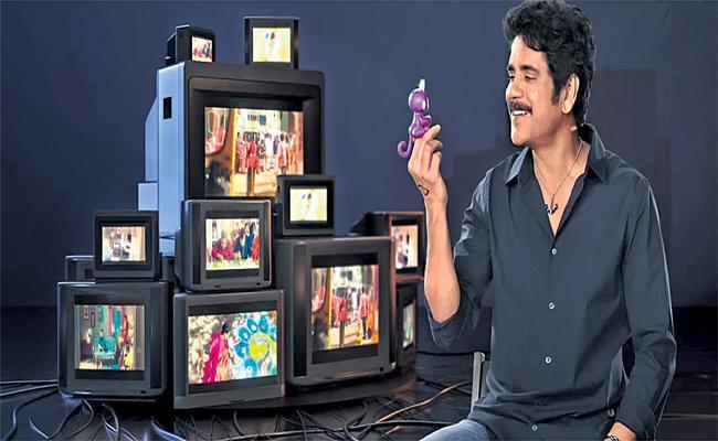 Bigg Boss Telugu Season 3 Special Story - Sakshi