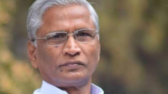 Congress MLA Shrimant Patil Said No One Kidnapped Me - Sakshi