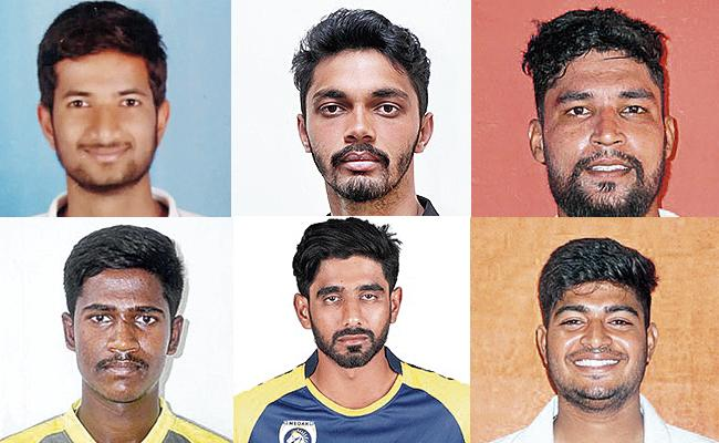 Evergreen Cricket Team Beat India Cements By Innings 96 Runs - Sakshi