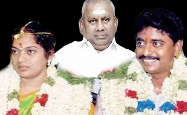Raja Gopal Crime History Special Story Tamil nadu - Sakshi