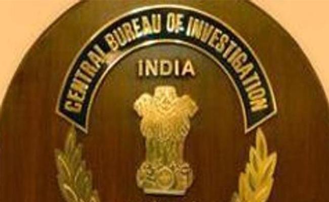 CBI Attacks On Bank Defaulters - Sakshi