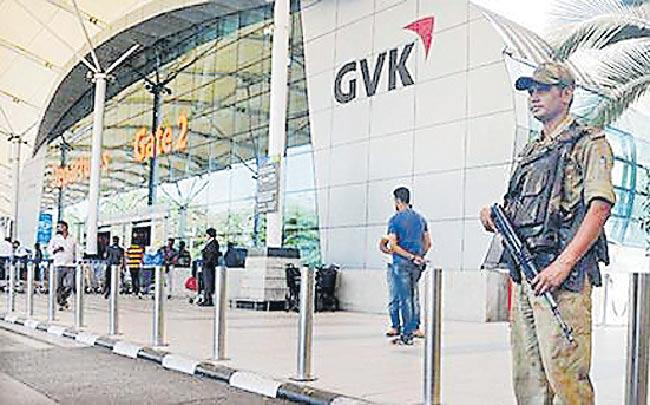 Delhi High Court dismisses GVK plea to stop stake sale in Mumbai Airport - Sakshi