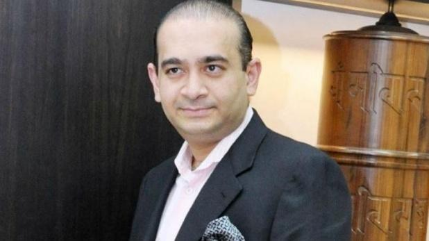 Singapore High Court orders freezing of bank accoutns of Nirav modi sister  - Sakshi