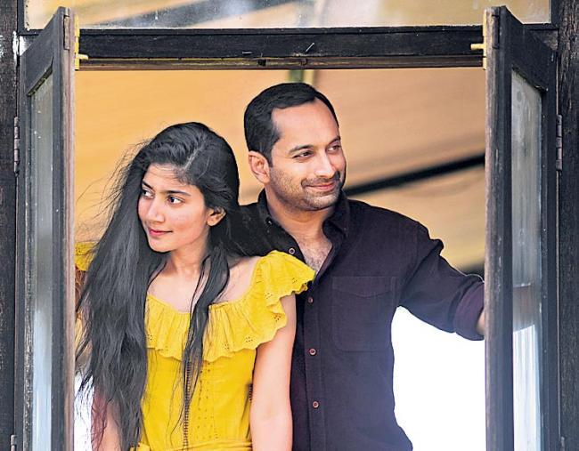 Sai Pallavi Athiran Telugu Release Date is here - Sakshi