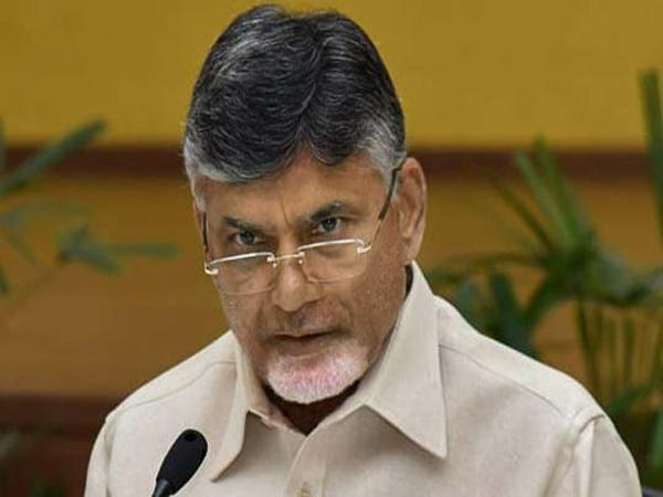 Chandrababu Comments On Power Purchase Agreement - Sakshi